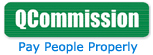 QCommission is a powerful, flexible Sales Commission Software
