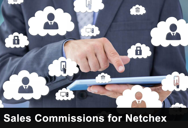 Sales Commissions for Netchex