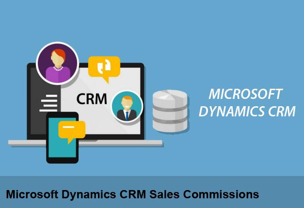 Microsoft Dynamics CRM Sales Commissions - QCommission is a