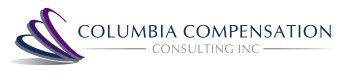 Columbia Compensation Logo